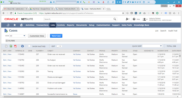 NetSuite - Case Management Screenshot.png