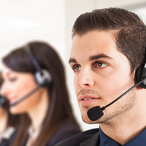CRM phone system integration